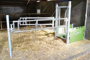 CowSignals Cuddle box among Innovation Awards at Eurotier