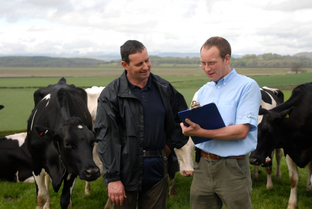 5 characteristics that define a great farm advisor