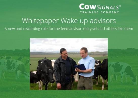 Wake up advisors!