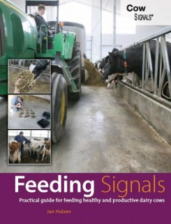 Feeding Signals - English edition