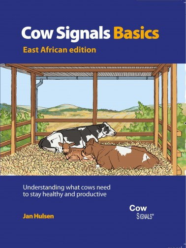 CowSignals Basics - East African edition