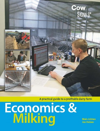 Economics and milking