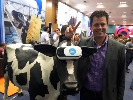 CowSignals in Brazil