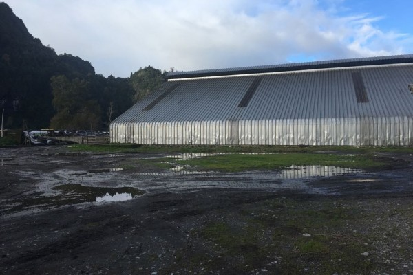 Case study: what is going on in this barn?