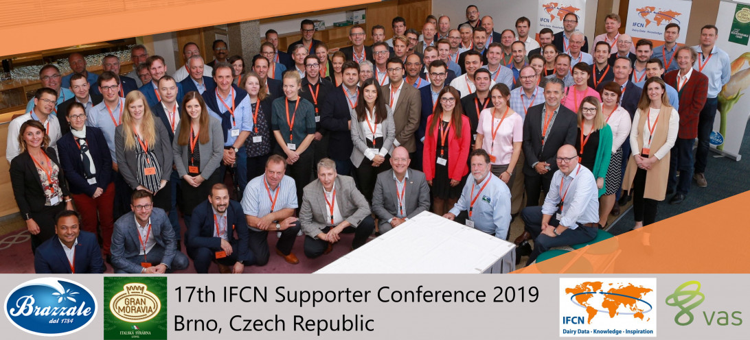 CowSignals® at the IFCN Supporter Conference 2019
