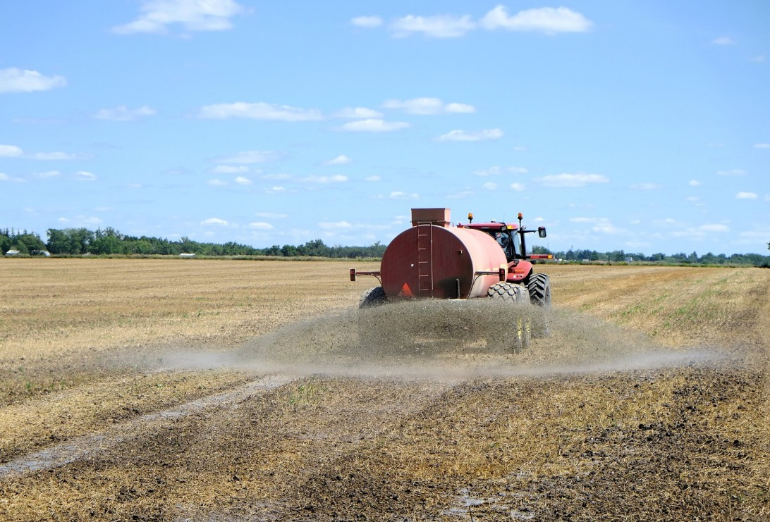 Manure gas: know the risks