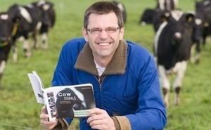 CowSignals speaks at: CoBo Congress